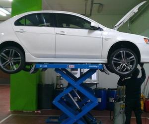 HRV Motor, taller multimarca