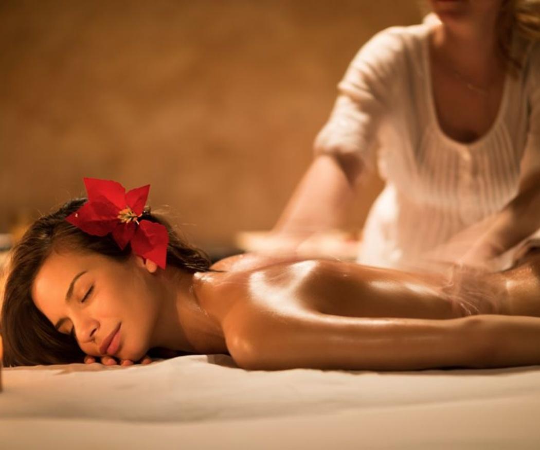 El masaje sensoanímico