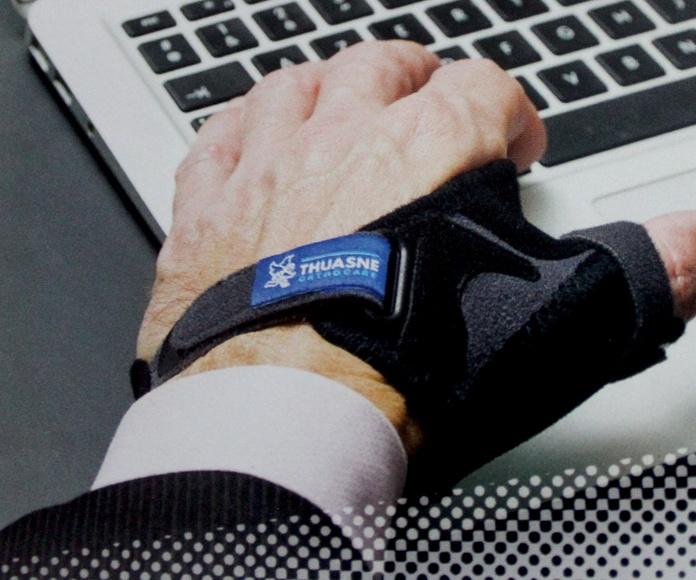 Ayudas ortopédicas: Productos de Farmacia Ortopedia Julia Rubio