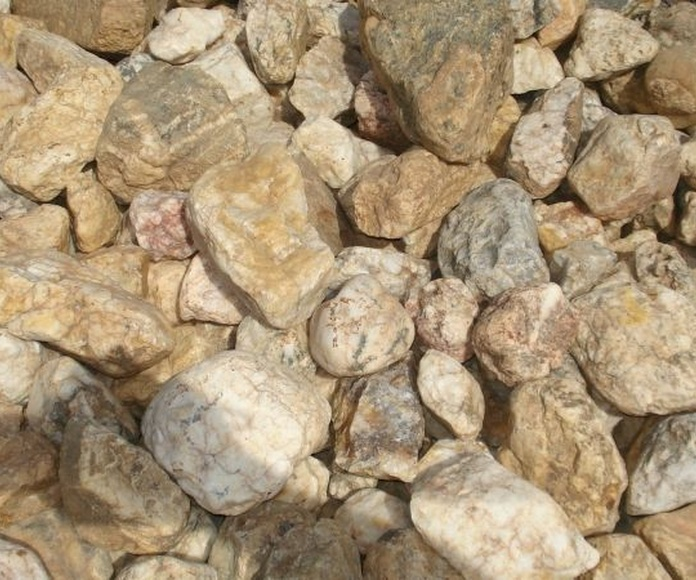 Piedras Decorativas : Catálogo de Luis Franco Medeiros