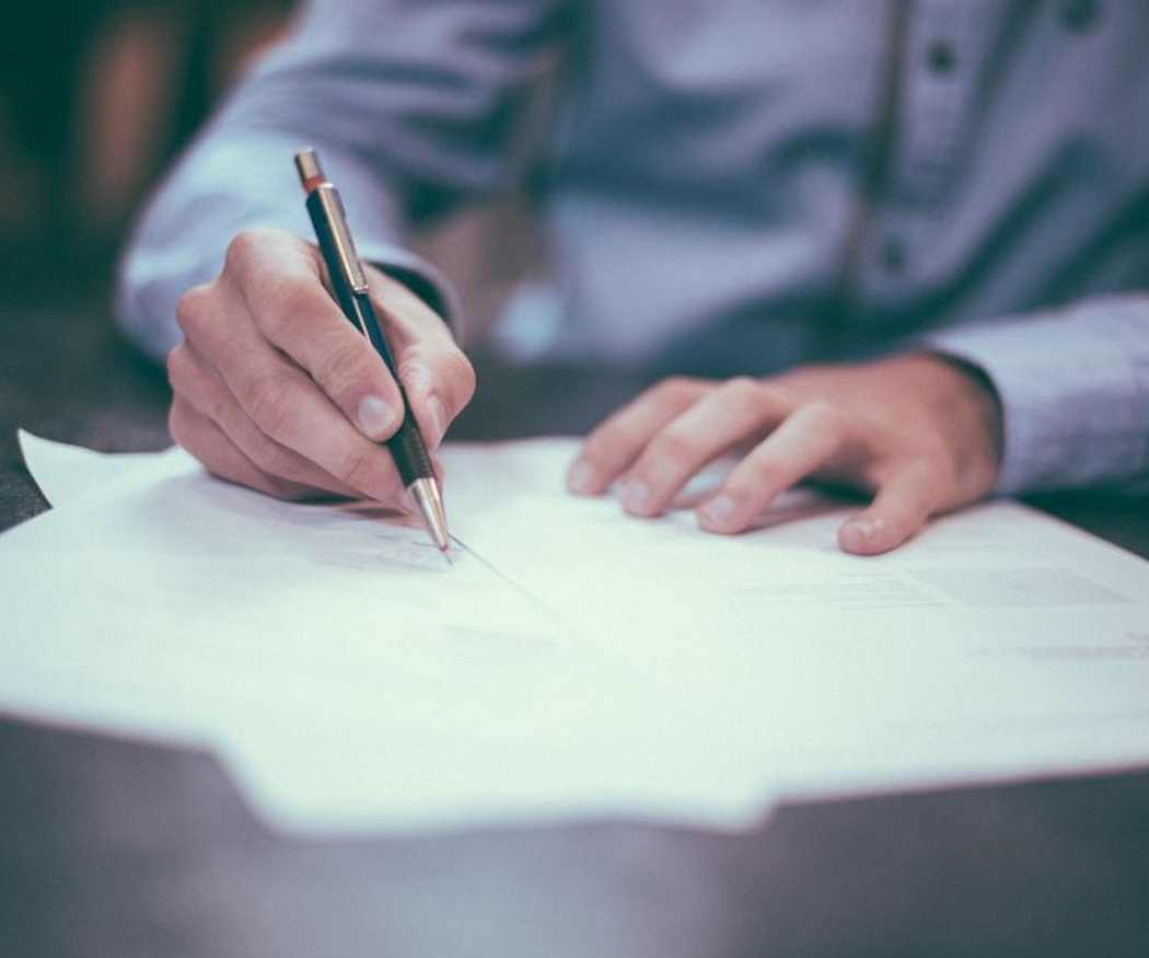 Motivos por los que un testamento se puede considerar nulo