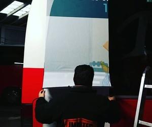 Banderolas con la imagen de tu evento en Tarragona