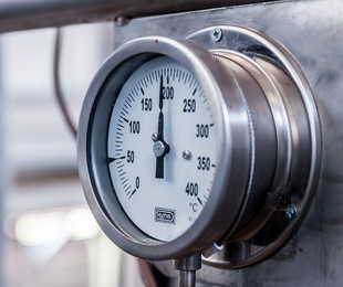 ¿Por que  es necesario el mantenimiento de calderas?