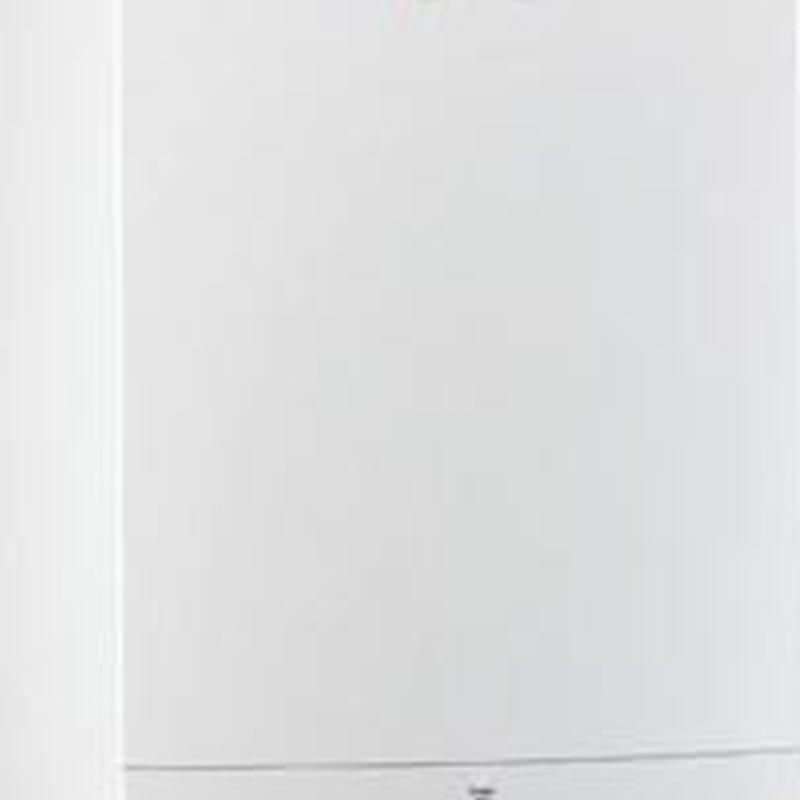 JUNKERS CERASTAR 7WN-25-8 MFA: Catálogo de Instalaciones Champi