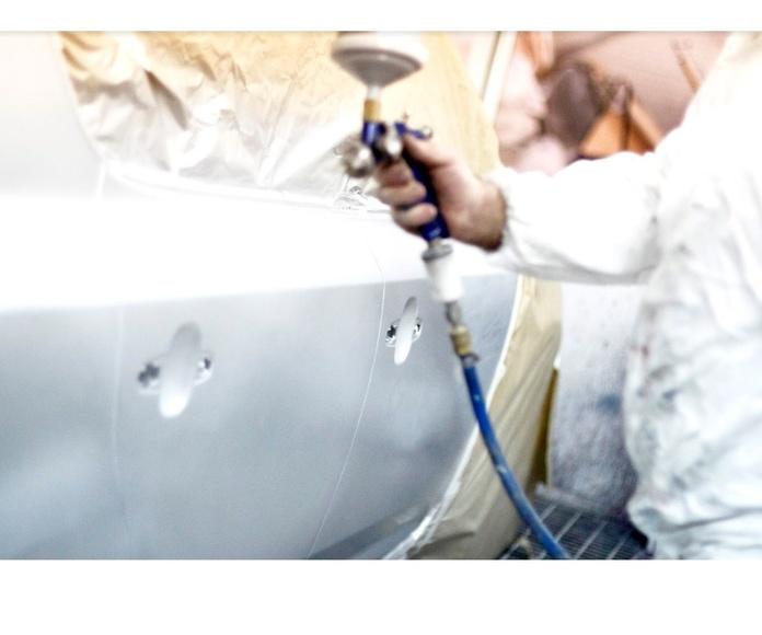 Chapa y pintura: Servicios de Autos Aponte