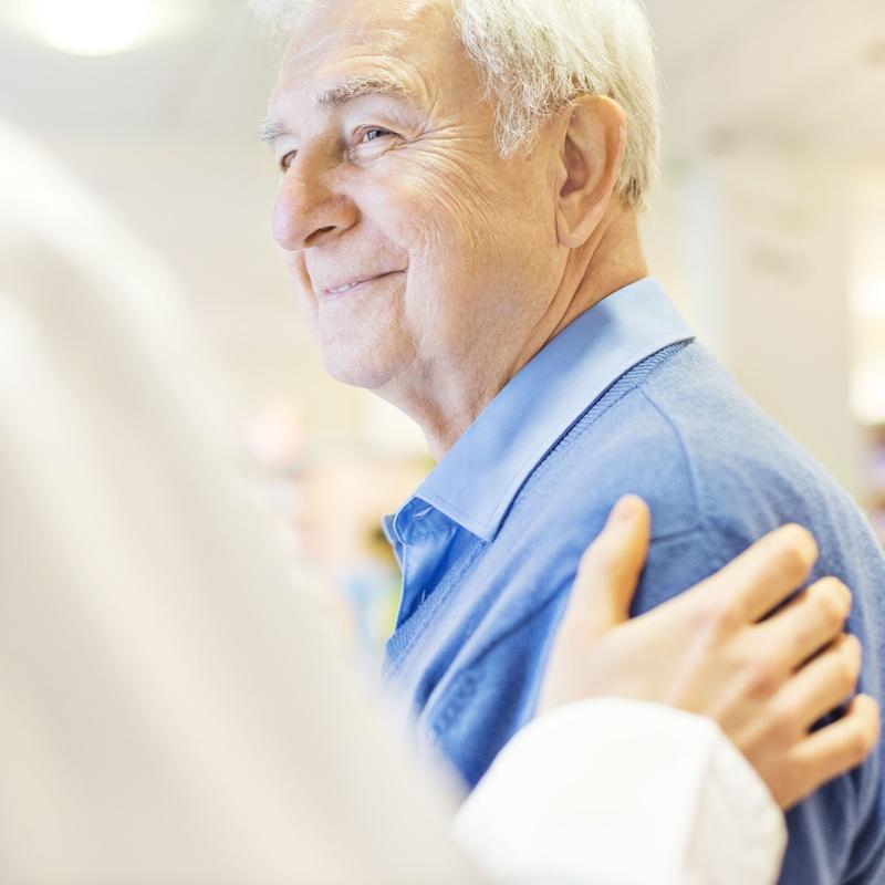 Productos geriáticos: Servicios de Farmacia Latasa Barros