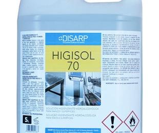 HIGISOL 70