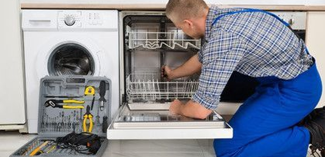 Reparación de electrodomésticos en Mataró con técnicos certificados