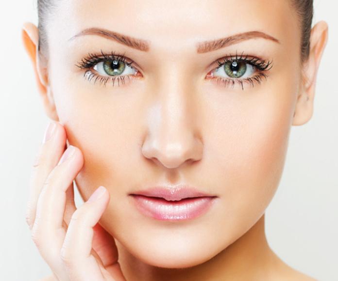 Lipofilling facial o relleno con grasa Coleman: Servicios de Doctor Philippe Valenza