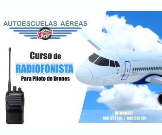 permiso B: Servicios de Autoescuela Xtreme