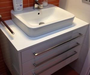 Muebles de baño a medida
