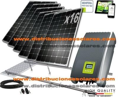 Todos los productos y servicios de Energías renovables: Ahorralia