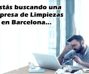 Empresa de limpiezas en Barcelona
