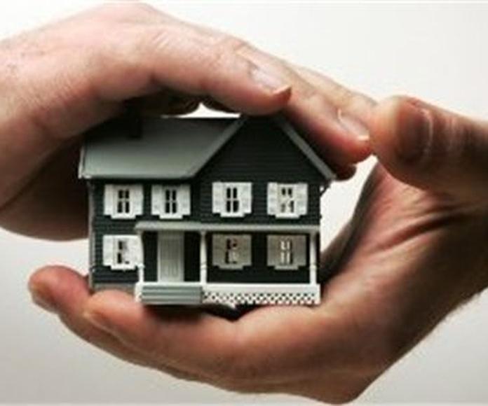 Inmobiliaria: Materias de Lisardo Fernández Fernández, Abogado