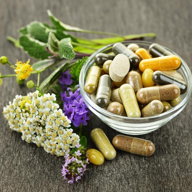 Suplementos nutricionales: Servicios de Orgànic