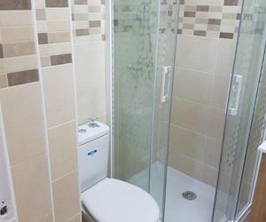 Reforma completa de baño en Alicante