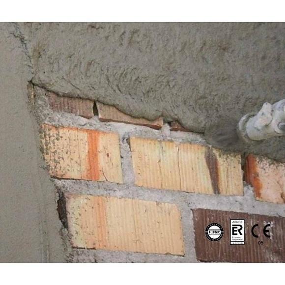 Mortero de albañilería: Materiales y servicios de Mafer