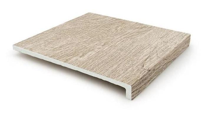 Peldaño Imitación madera color haya: Productos de Estepagrés
