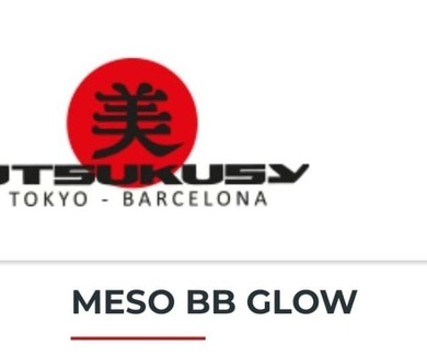 MESO BB GLOW