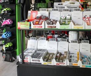Galería de Tienda online y física de deporte en Rivas-Vaciamadrid   TZERO Triatlón