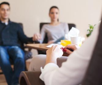 Niños y adolescentes: Terapias de Noelia Ugena Psicología