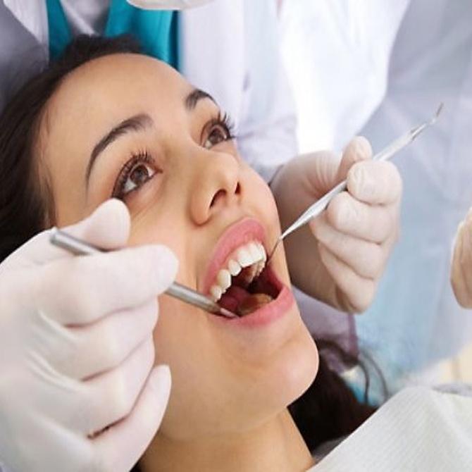 ¿Qué tipo de implante dental necesito?