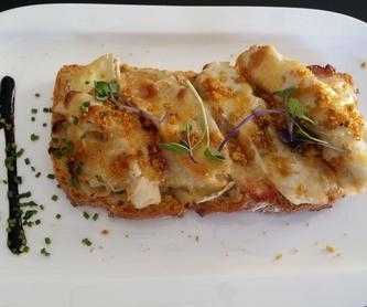La Tostería...: Servicios de Cafetería O´Clock