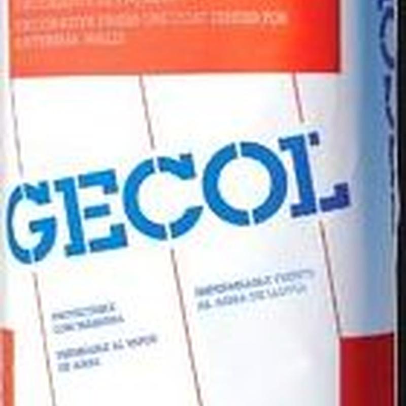 GECOL REVOCO