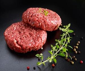 Hamburguesas de carne del Pirineo en Poble Sec, Barcelona