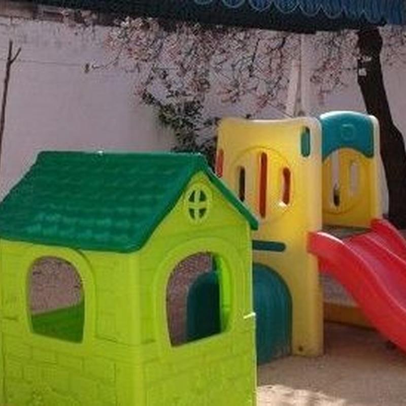 Próxima apertura: Servicios de ESCUELA INFANTIL PEQUE-SOL, S.L.