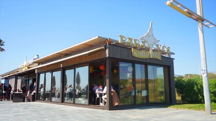 Para Vos desde dentro : Especialidades de Restaurante Para Vós