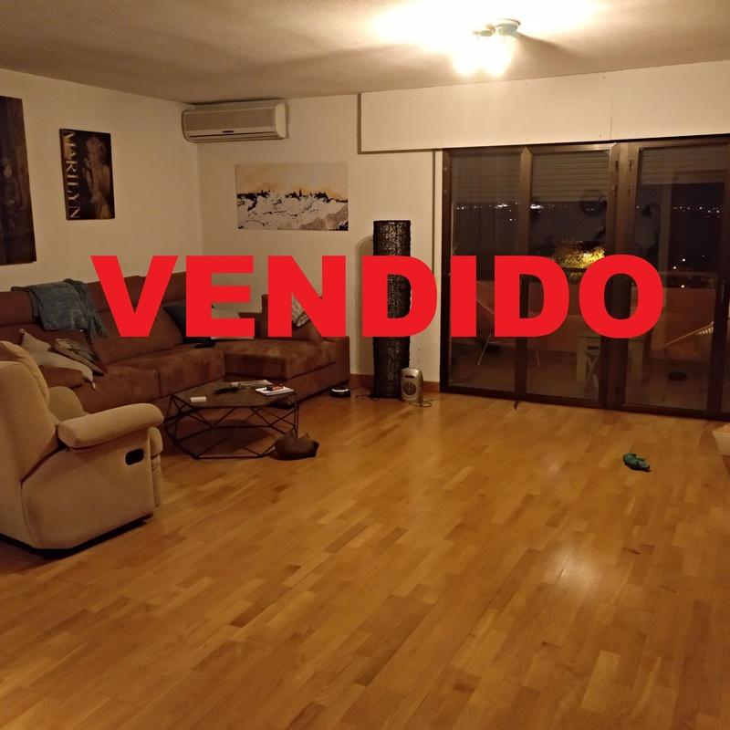 Venta Piso en Toledo de 200m2, plaza de garaje y trastero.: Inmuebles de Inmobiliaria La Montañesa