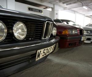 Brooklyn Car Service, garaje para vehículos clásicos en Alcobendas