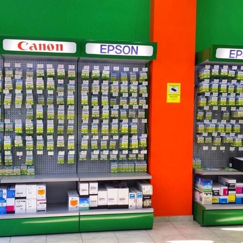 Tienda de informática