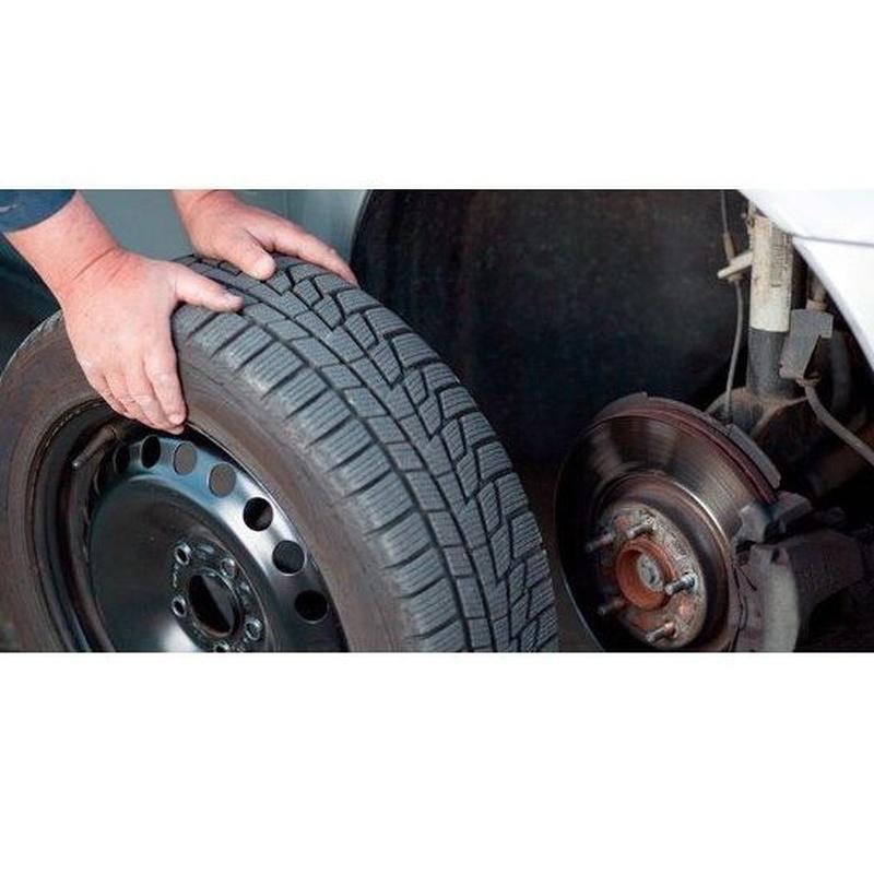 Venta y montaje de neumáticos: Qué hacemos de Rueda Ocasión