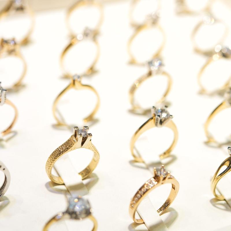 Joyería de oro: Servicios de Compro Oro Santa Rita