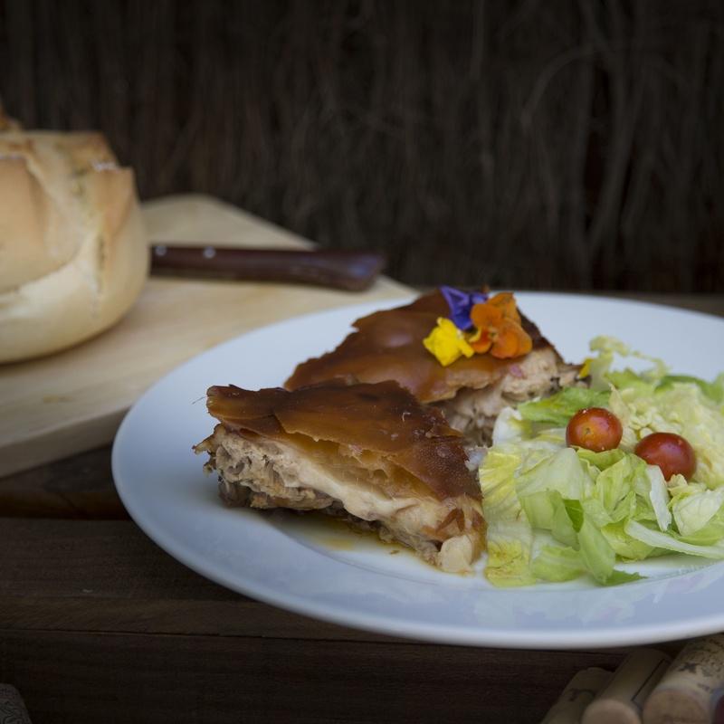 Gastronomía: Servicios de Camping Don Quijote