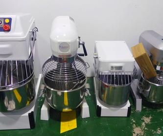 Fry-Top y Planchas: Productos de Veyco Maquinaria Hostelería