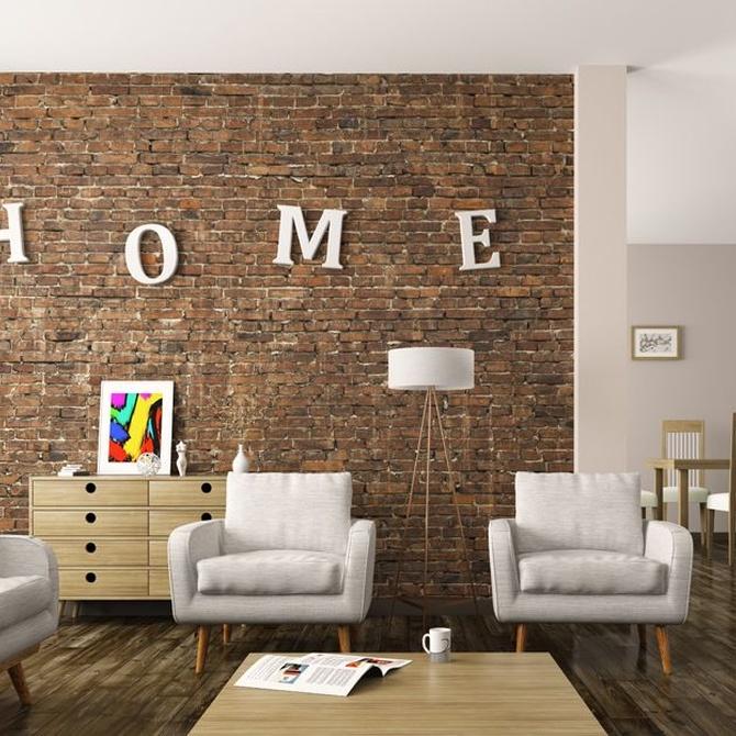 Mensajes cortos para personalizar tu casa