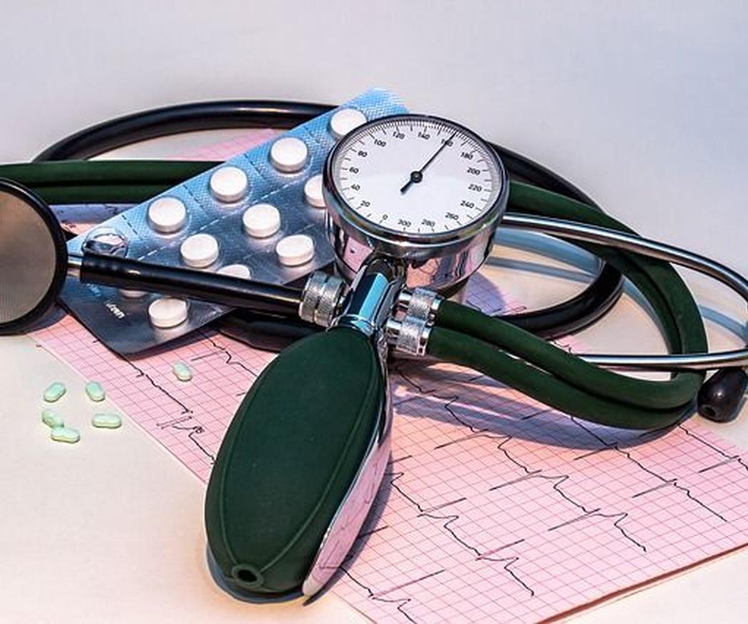 La salud del corazón en la conducción