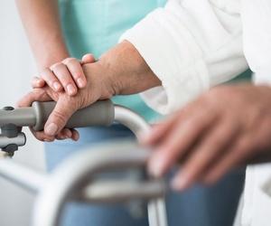 Residencia de ancianos con enfermería en Toledo