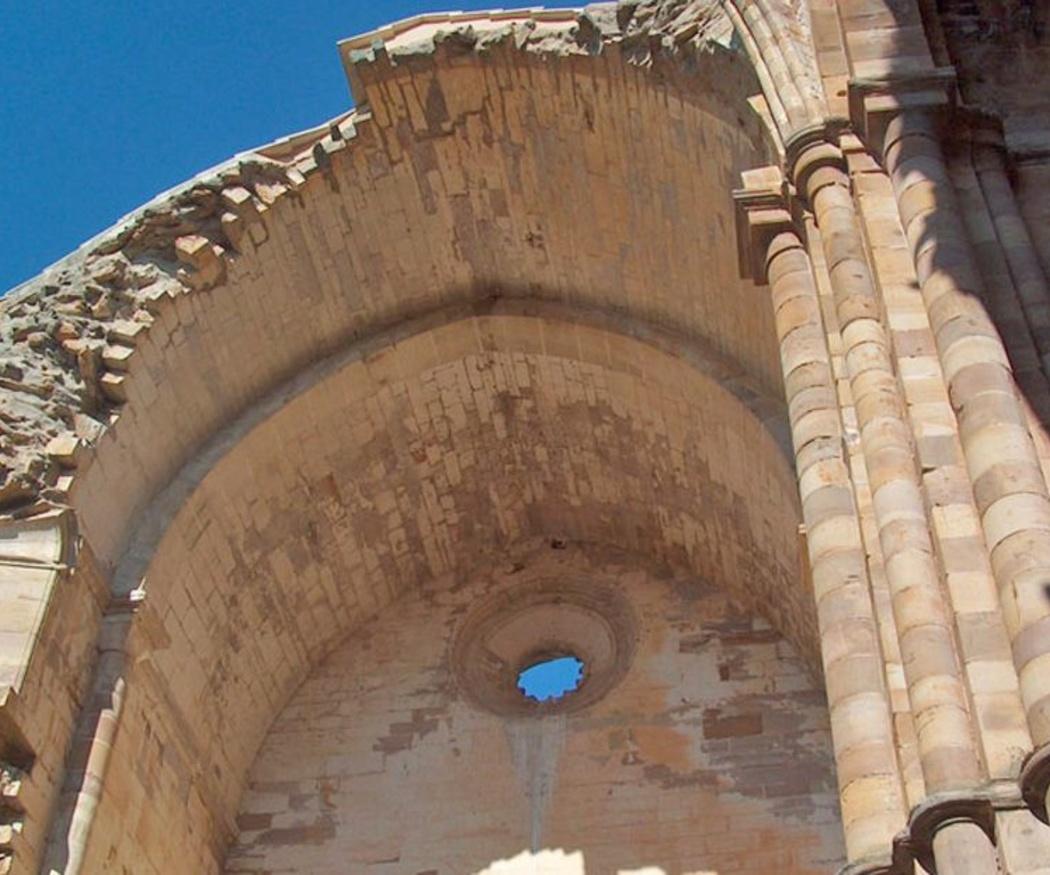El hormigón de los romanos