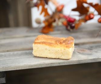Tarta de Manzana: Productos de La Tatarabuela Magdalena