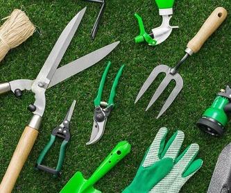 Suministros: Servicios Y Productos de Món Verd / Mundo Verde / Green World