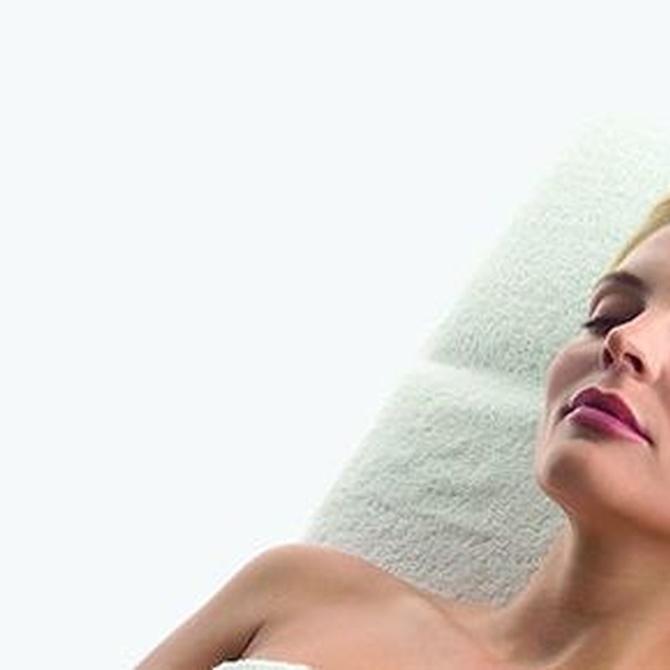 Rejuvenece tu piel con la microdermoabrasión