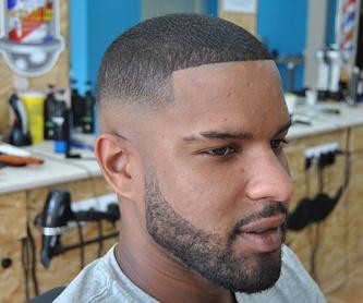 Corte: Servicios de Barber Shop Zona7