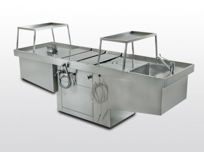 Equipos técnicos para las salas anatómicas: Productos y servicios  de TU NUEVA TIENDA: www.articulosfunerarios.net