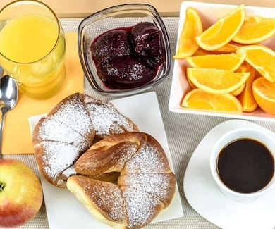 Desayunos Bonavista