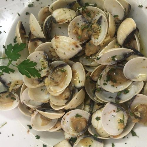 Restaurante menú diario en Écija