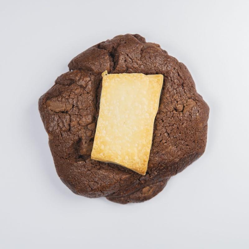 Galleta triple chocolate: Nuestras Galletas de Galletanas Granada